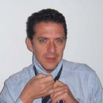 gennaro, 41, Madrid, Spain