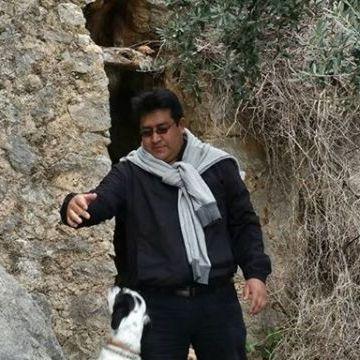Jesús Rodriguez, 36, Palma, Spain