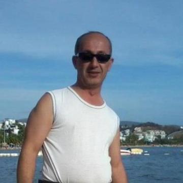 Metin Pamuk, 45, Afyon, Turkey
