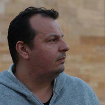 bahadır, 42, Balikesir, Turkey