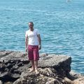 Vedat balci, 39, Istanbul, Turkey