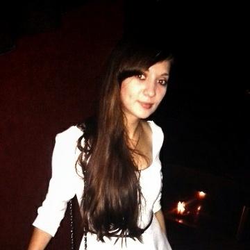 Svetlana Shul, 28, Beijing, China