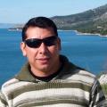 Patricio Arancibia, 43, Arica, Chile