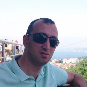 Kemal, 31, Istanbul, Turkey
