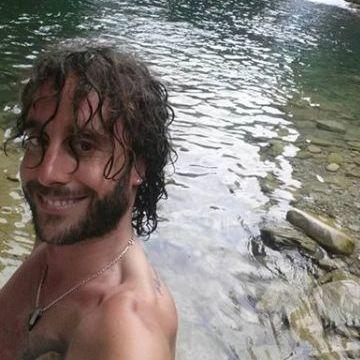 Antonio, 36, Sassari, Italy