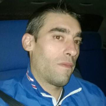 Crystyan Ionut, 32, Trapani, Italy