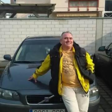 petru, 50, Munchen, Germany
