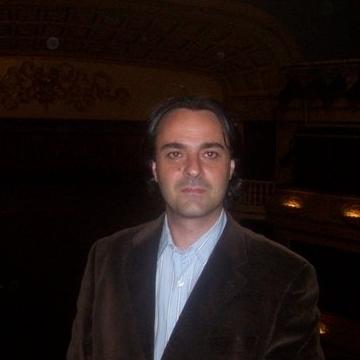 Javier, 44, Alicante, Spain