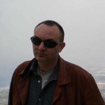 rober, 46, Rome, Italy
