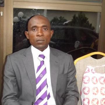 olivier  ADJI, 38, Abidjan, Cote D'Ivoire