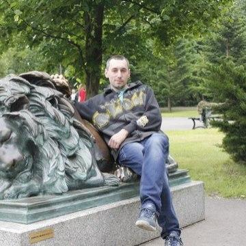Misha, 29, Warszawice, Poland