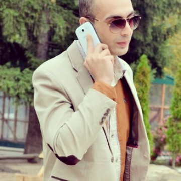 Mark, 28, Kiev, Ukraine