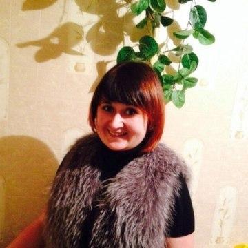 Lesia, 28, Pskov, Russian Federation