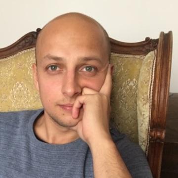 Adrian Biłgorajski, 32, Slupsk, Poland