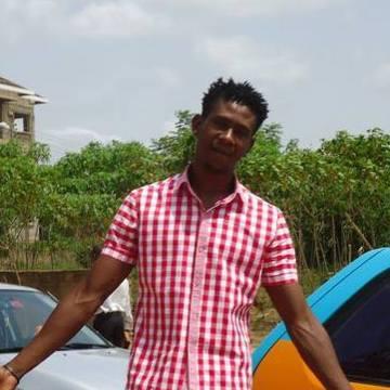 CeeJee Biggy, 34, Accra, Ghana