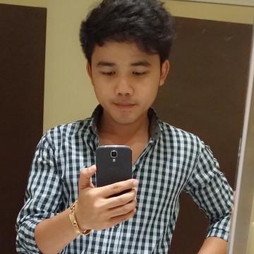 hisang, 22, Phnumpenh, Cambodia