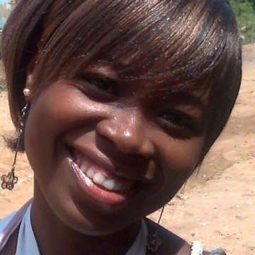 Line Adou, 28, Ouagadougou, Burkina Faso