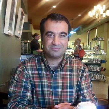Aziz Şatana, 43, Fargo, United States