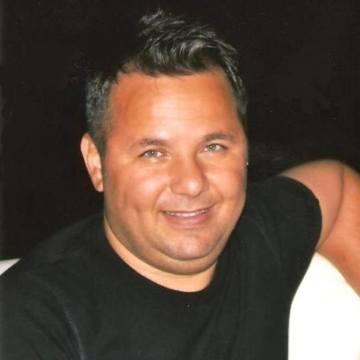 Mehmet Emre, 47, Istanbul, Turkey