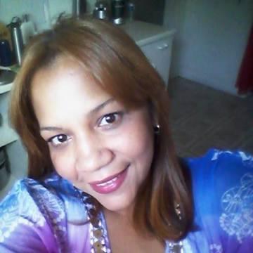 Glenny Vasquez, 43,