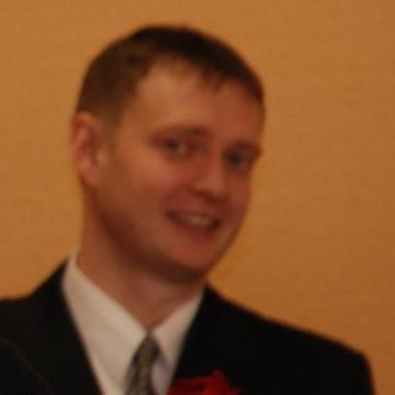 Yury Novitsky, 31, Moscow, Russia