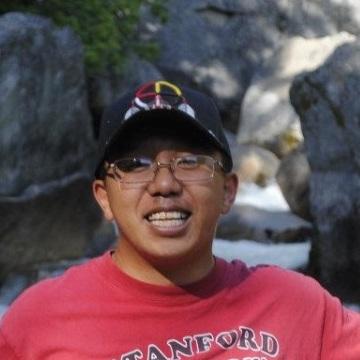 Art Bibar, 36, San Jose, United States