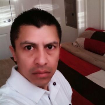 Gustavo Velasco, 48, Chicago, United States