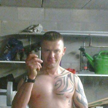 Bart Peeters, 38, Baal, Belgium