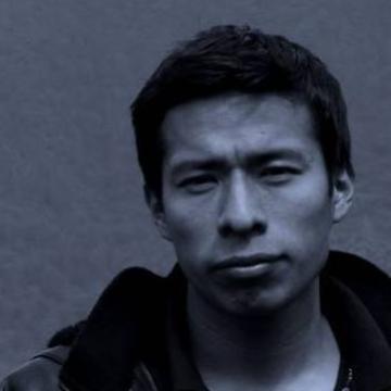 Juan Gómez Hernández, 28, Tuxtla Gutierrez, Mexico