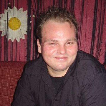 David Corten, 41, Antwerpen, Belgium