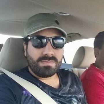 Khan Salah Ud Din, 29, Dubai, United Arab Emirates
