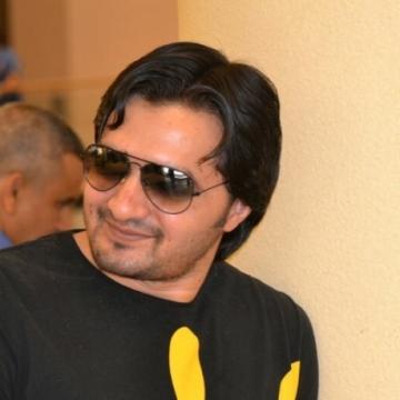 maaz jaan, 26, Dubai, United Arab Emirates