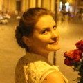 Giulia, 26, Kirov (Kirovskaya obl.), Russia