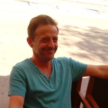 Miguel, 44, Albacete, Spain