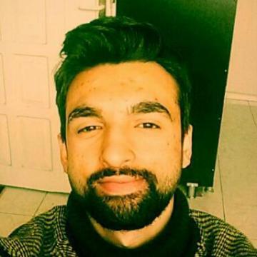 Mehmet, 24, Hatay, Turkey
