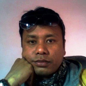 Shyam Chaudhary, 32, Biratnagar, Nepal