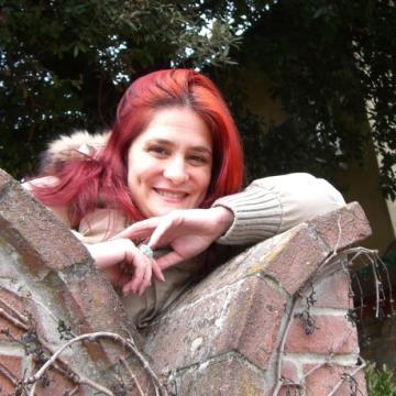 Claudia, 47, Modena, Italy