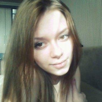 вероника, 22, Kirov (Kirovskaya obl.), Russia