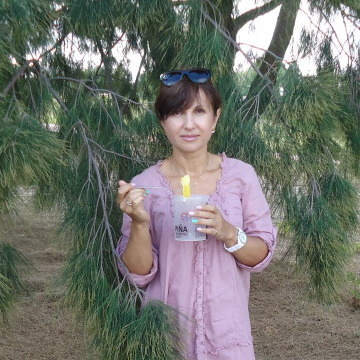 Nataliia, 44, Odessa, Ukraine