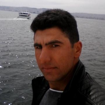 Ümit, 27, Izmir, Turkey