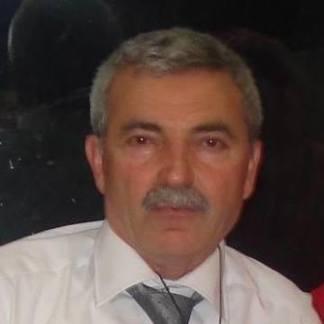 Bilal BAYRAKTAR, 54, Hatay, Turkey