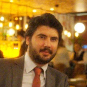Ümit Aydin, 40, Istanbul, Turkey