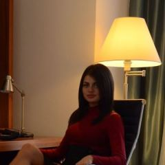 Elena, 22, Zaporozhe, Ukraine