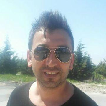 Gökhan Çolakoğlu, 36, Tekirdag, Turkey