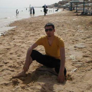 Azik Ramankulov, 27,