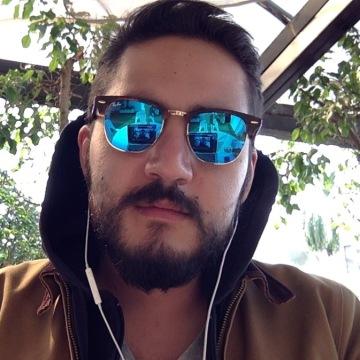 Fernando Cervs, 28, Mexico, Mexico