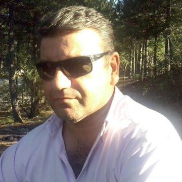 yaşar, 44, Ankara, Turkey