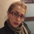 Katarina Stupenda, 37, Scorze, Italy