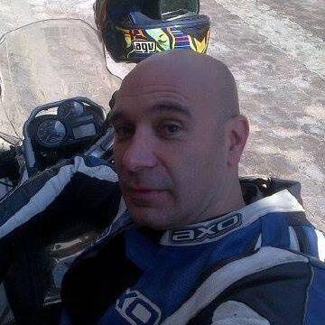 Rafael Diaz Castrillon, 44, Mexico, Mexico