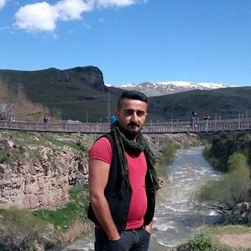 Memetcan Cudi, 28, Ankara, Turkey